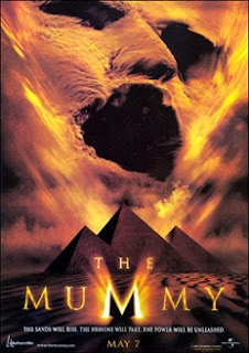 Xác Ướp Ai Cập 1 - The Mummy Returns 1