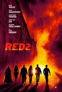 Ver Red 2 (2013) Online