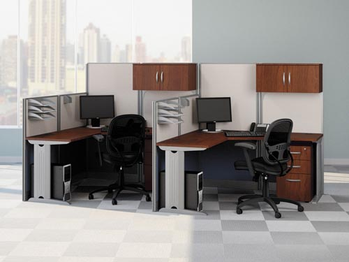 Modern office table chair furniture designs an interior for Office furniture layout design