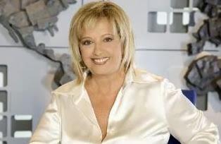 La periodista volvió a Telecinco tras haberse marchado a Antena 3