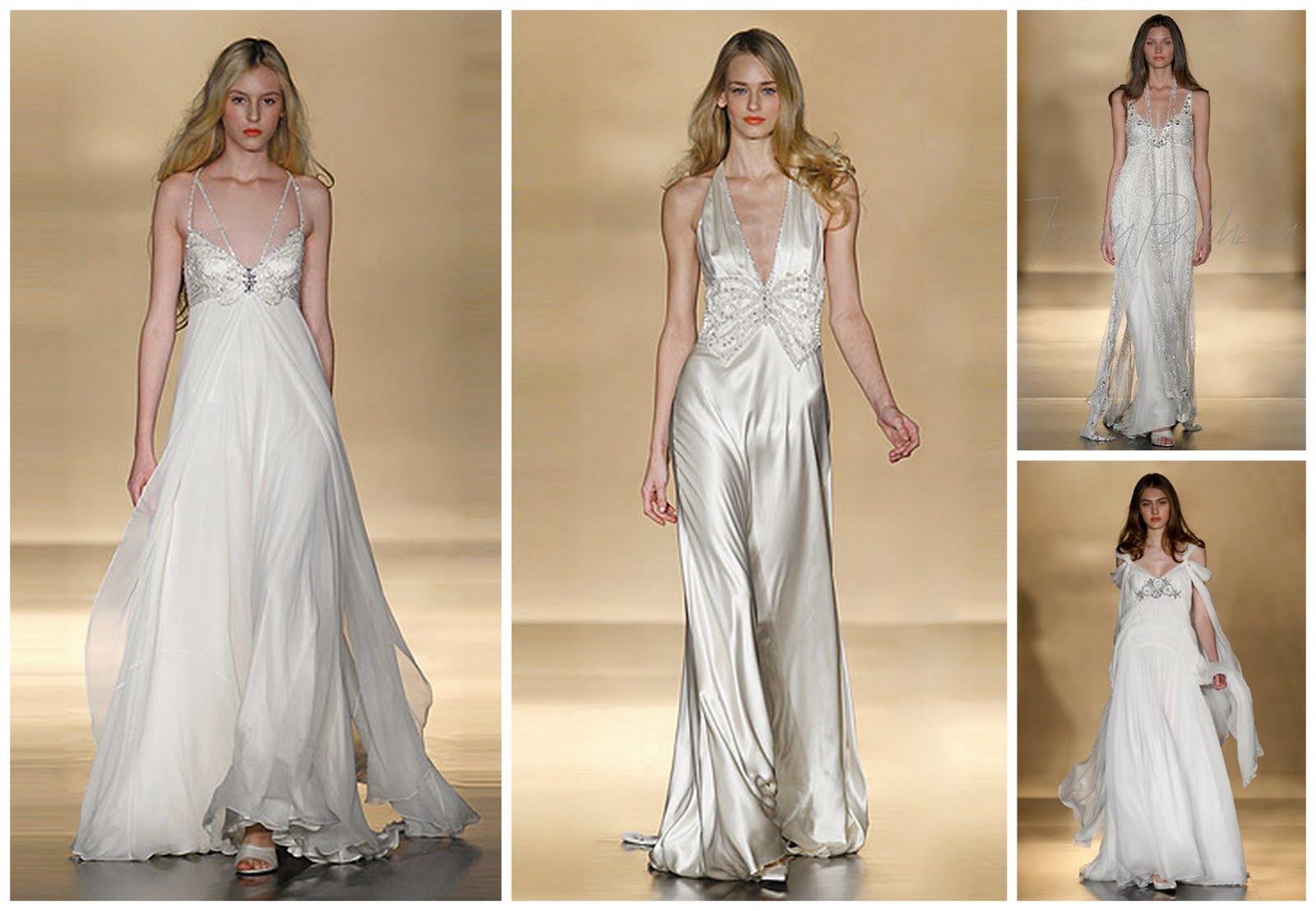 Erfreut Jenny Packham Prom Kleider Zeitgenössisch - Hochzeit Kleid ...