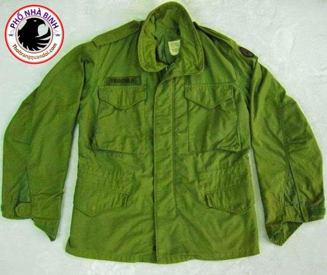 ao jacket m65