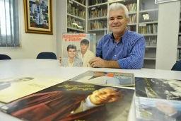 Cantor viaja o Brasil para evangelizar com estilo 'Do Rock à Roça'