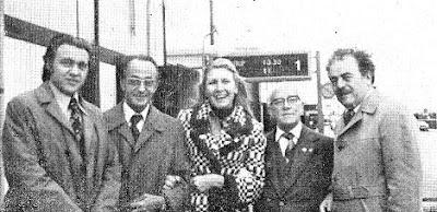 1975 – Liapunov, Salazar, Svetlana, Argüelles y Nadareishvili