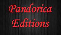 Service Presse Editions Pandorica
