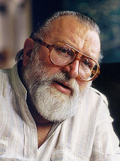 Sergio Leone, el director del spaguetti western. Making Of