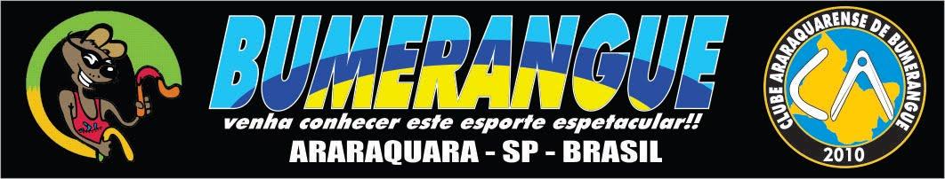 Clube Araraquarense de Bumerangue