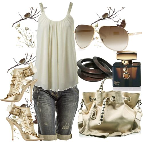 Fashion Summer Clothes For Teenage Girls 2013