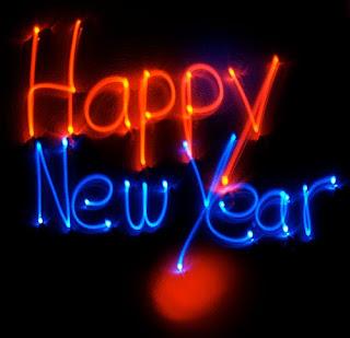 Ucapan Tahun Baru 2013 Bahasa Inggris
