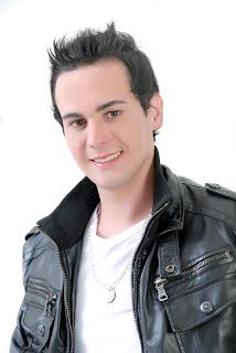 cantor sertanejo Fernando Daguano