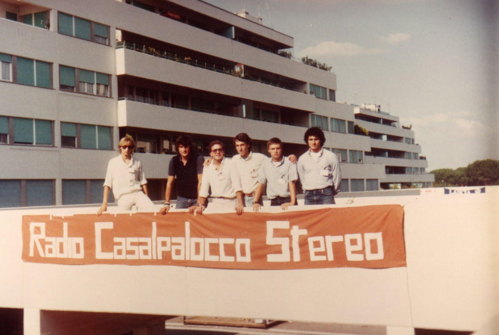 RCS team (1982)