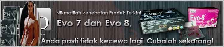 PRODUK EVO 7