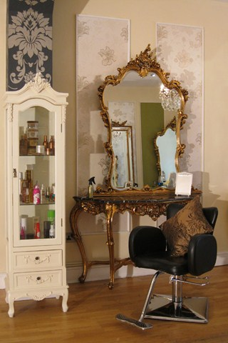 A thing for beauty 3thirty best hair salon in london for Best hair salon london