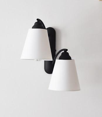 DIY metamorfoza lampy