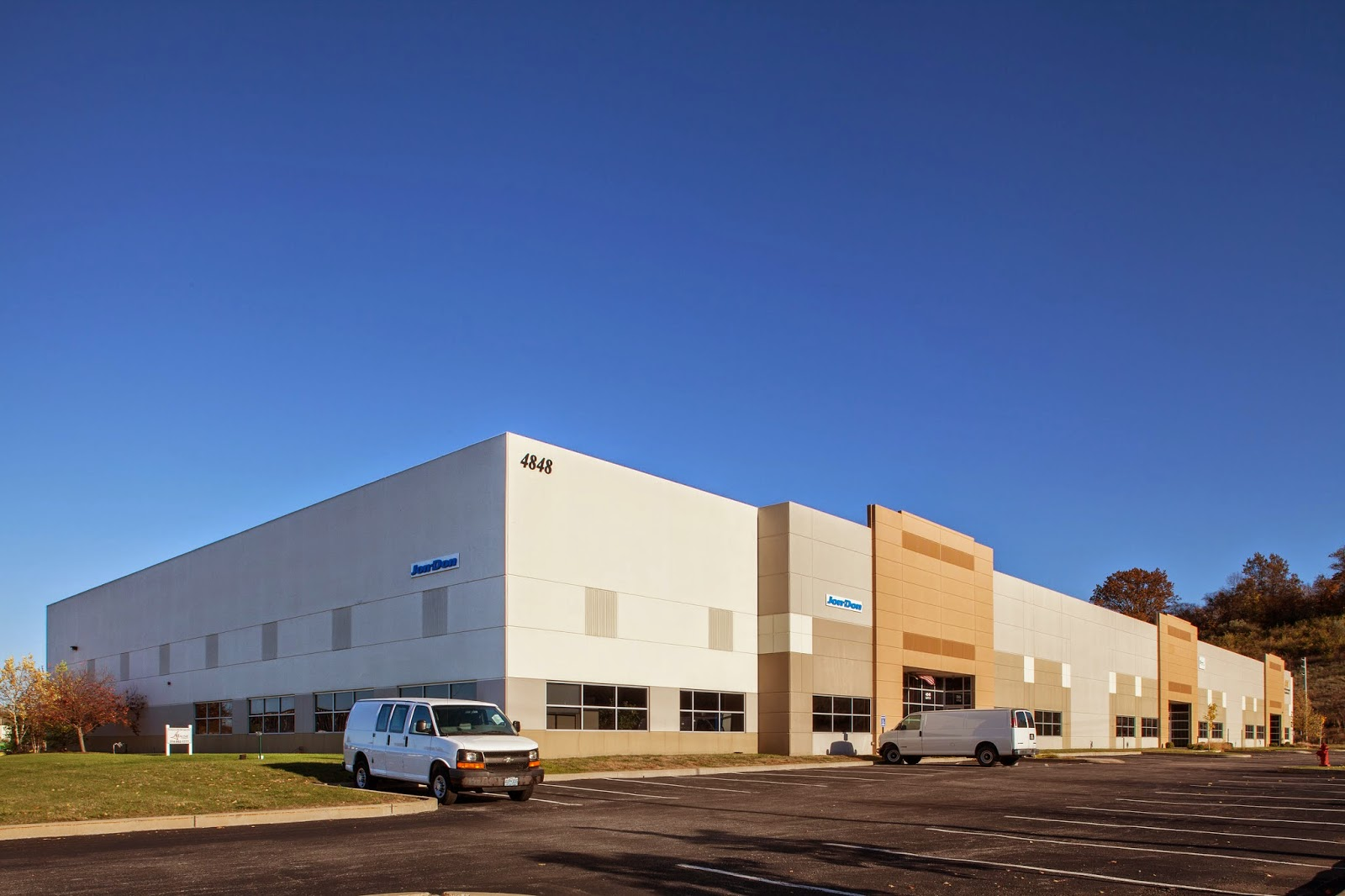 BRES' Deal of the Week - Park 370 Business Center