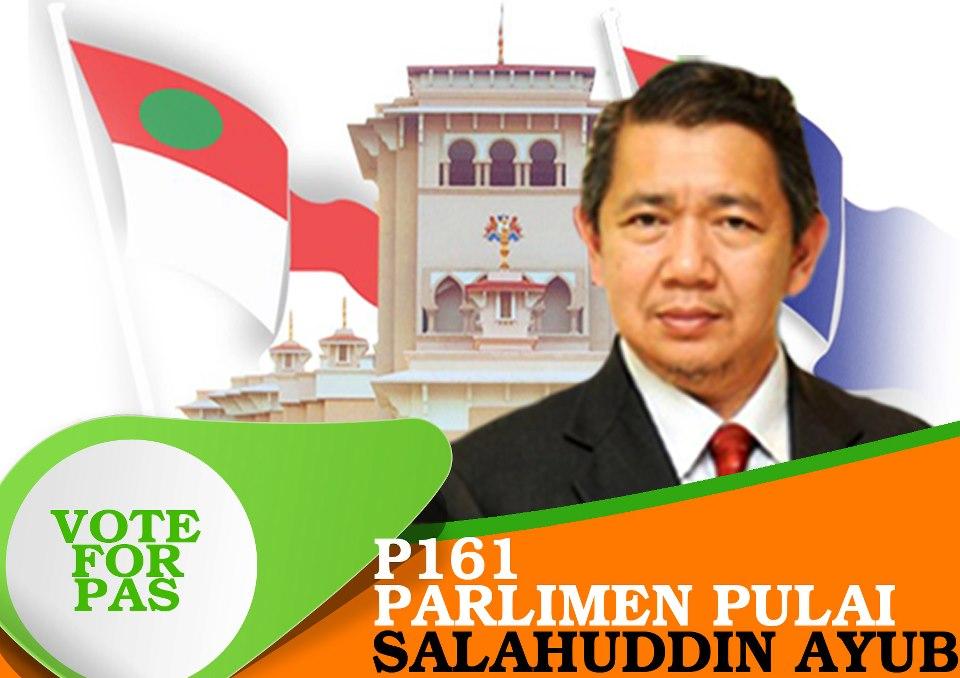 Presiden parti itu Mohamad Teks Eksposisi Tentang Politik Dan Ekonomi