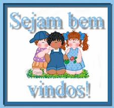 Sejam bem Vindos!!!