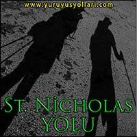 St. Nicholas Yolu