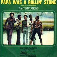 Papa Was A Rolling Stone cover image