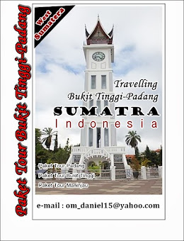 Amazing West Sumatera Tours