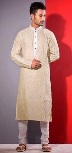 Men Kurta Pajama Eid Dress