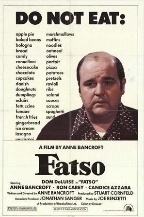 Fatso Dom Deluise 1980
