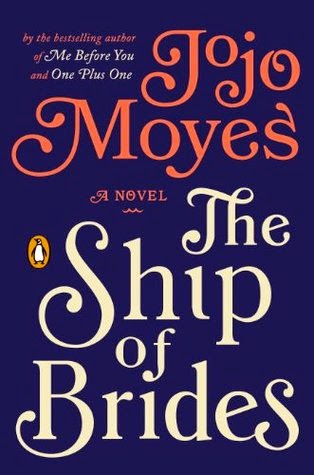 https://www.goodreads.com/book/show/20893485-the-ship-of-brides