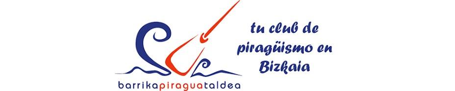 Barrika Piragua Taldea