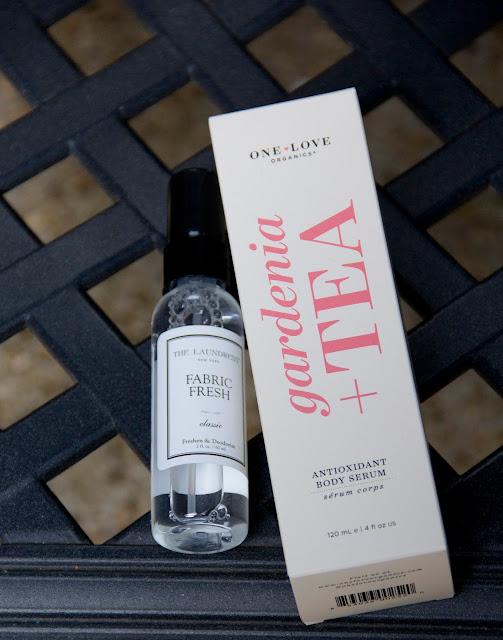 Style Blogger Lipstick & Chiffon