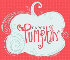 Click image to visit MyPaperPumpkin.com!