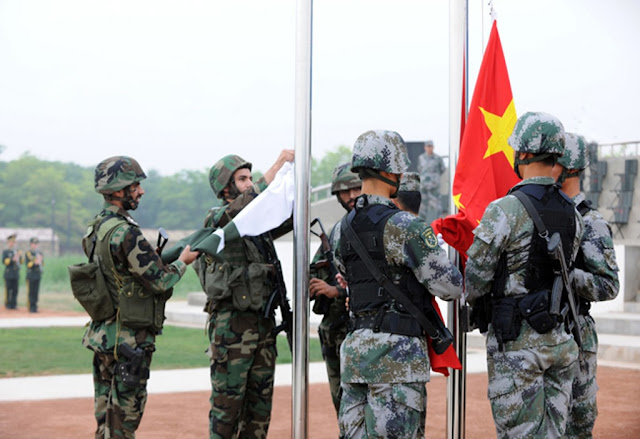 China–Pakistan relations - Wikipedia, the free encyclopedia