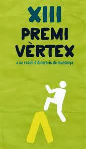 XIII Premi Vèrtex