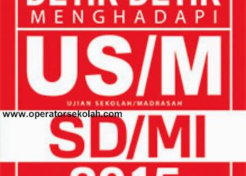Silahkan Download Kisi-Kisi Soal SD dan MI UN 2015 di sini