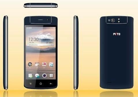 Mito A77 Fantasy Selfie HP Android harga dibawah 1.5 juta