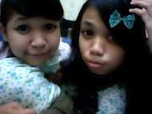 --> me & sis <--