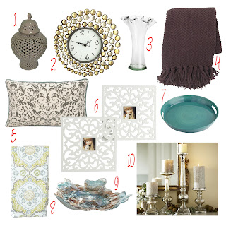 Luxary on a Dime: 10 Home Accessories Under $50