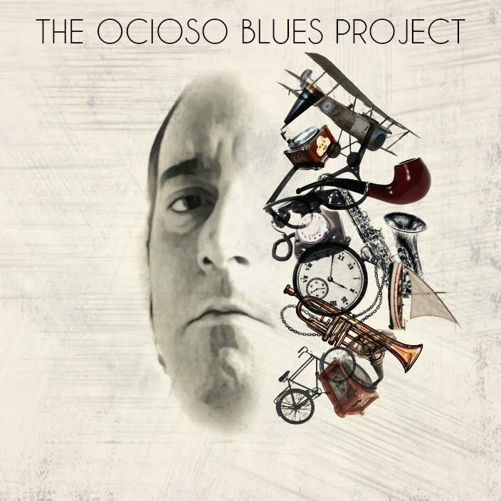 THE OCIOSO BLUES PROJECT