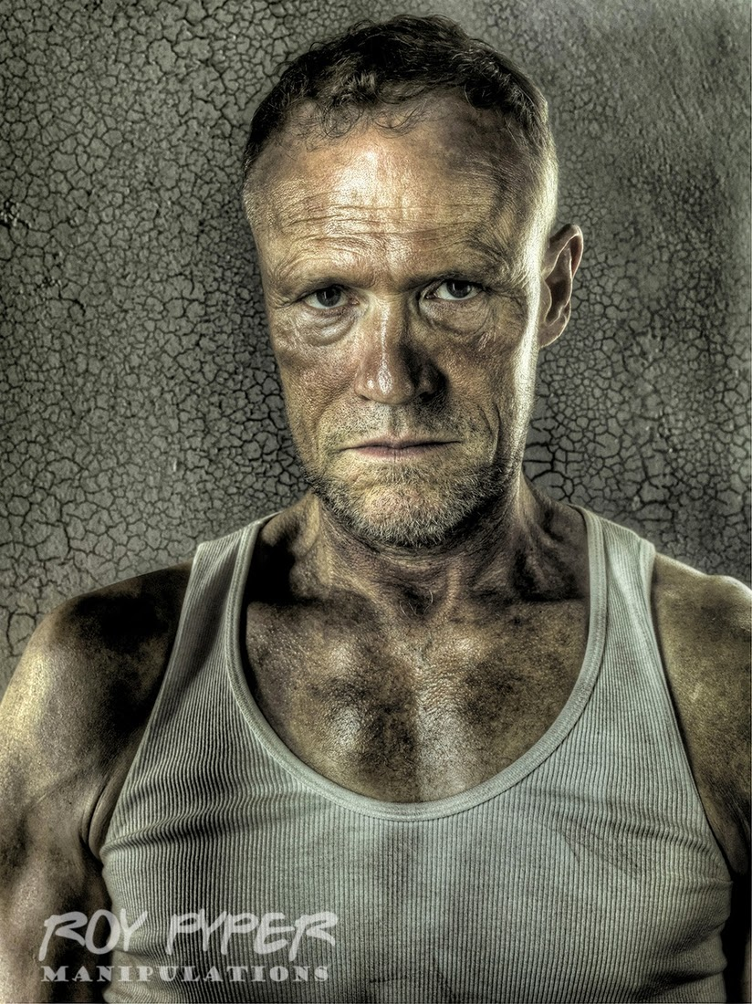 14-Merle-Roy-Pyper-nerdboy69-The-Walking-Dead-Series-05-Photographs-www-designstack-co