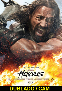 Assistir Hércules Online Dublado 2014