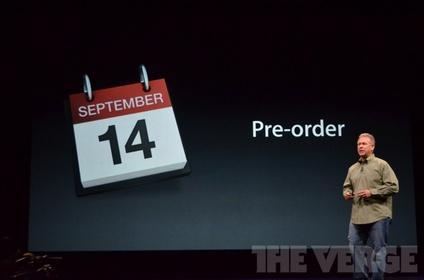 Apple Resmi Meluncurkan dan Perkenalkan iPhone 5