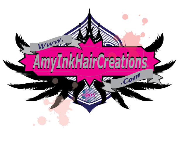 AMY INK HAIR CREATIONS