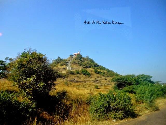 Parvati Hill Temple, Pune, Maharashtra