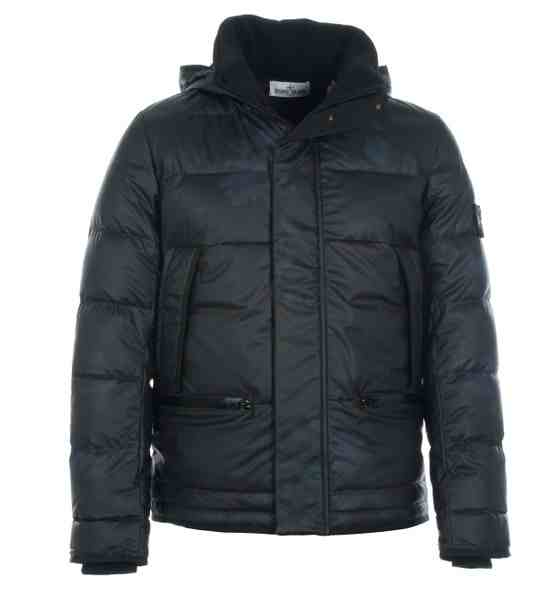Terrace Gent: Stone Island From Woodhouse