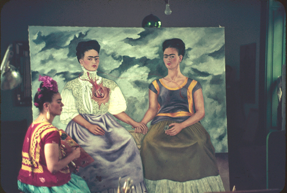 frida kahlo essay conclusion