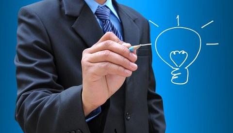 De onde vem uma ideia de negócio?