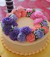 Tempahan kek Kahwin