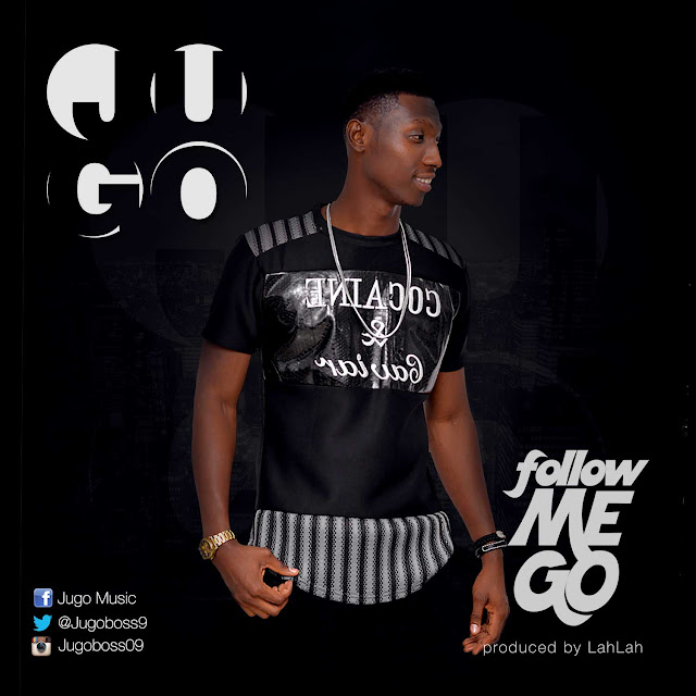 Jugo Debuts with 'Follow Me Go'