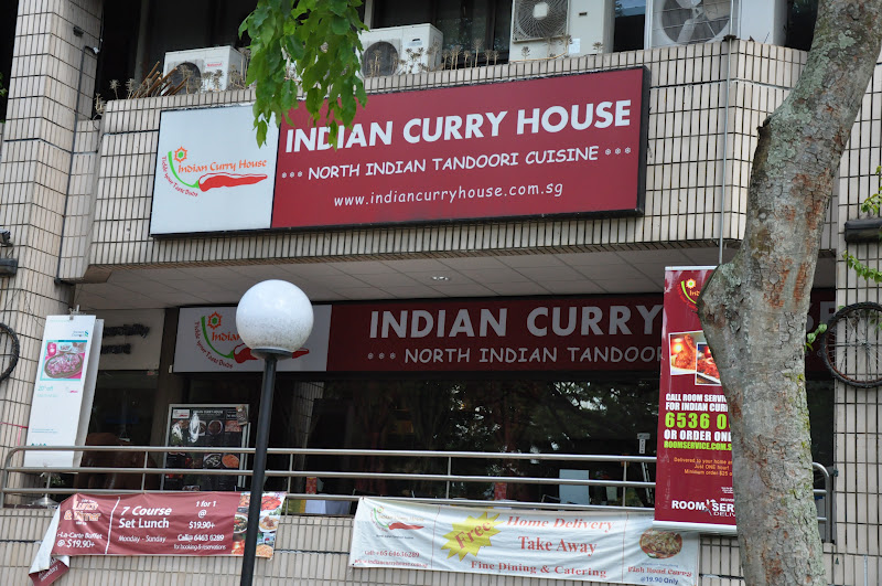 jan loves to eat indian curry house. Black Bedroom Furniture Sets. Home Design Ideas