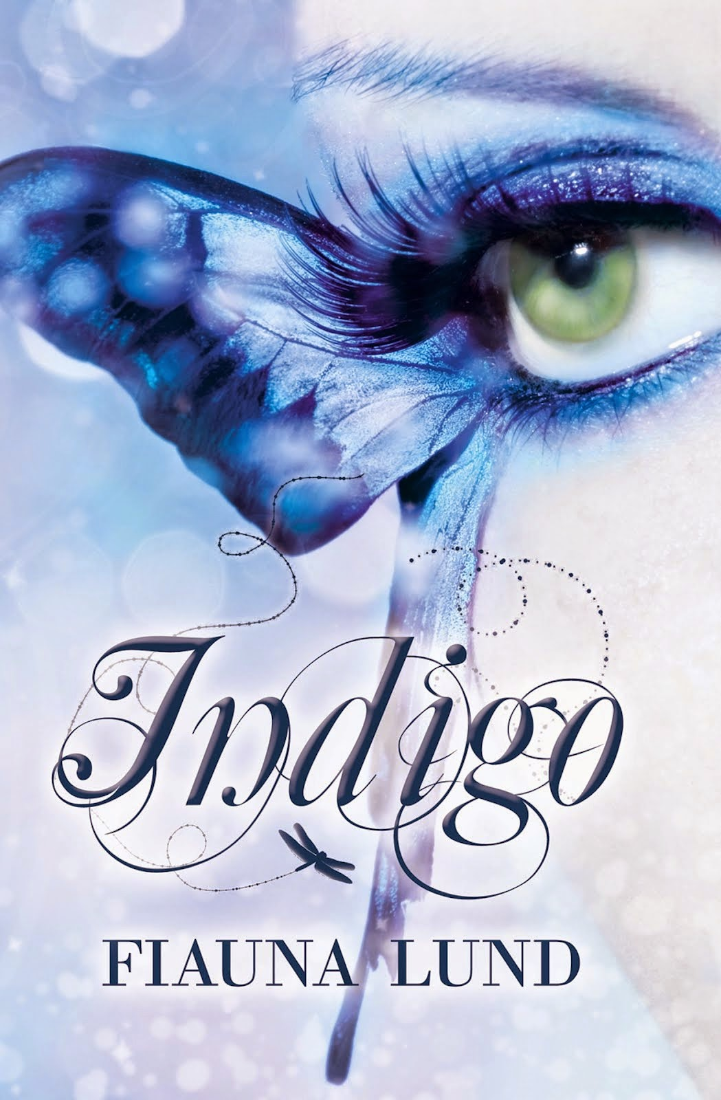 Indigo on Amazon