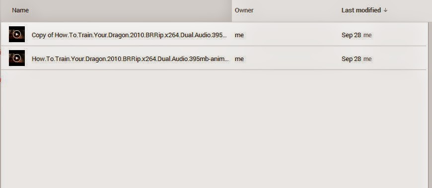 how to download container files from google drive